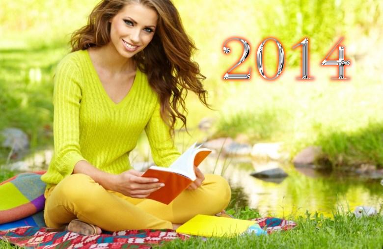 8 неща, които да направите за себе си през 2014 г.