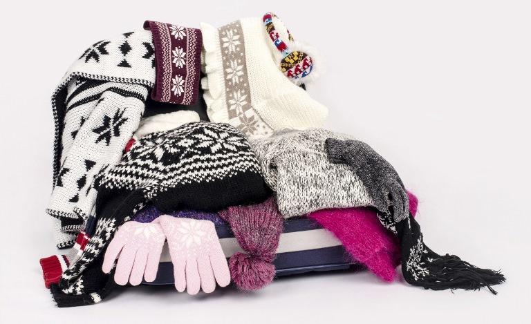 Какъв багаж да носите при пътуване през зимата?