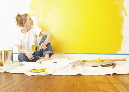 Цветовете на стаите в дома