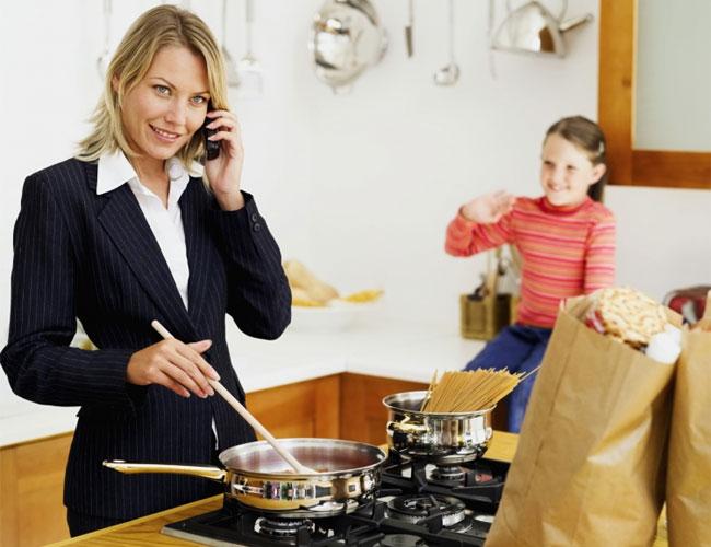 10 храни, които всяка работеща майка трябва да има под ръка