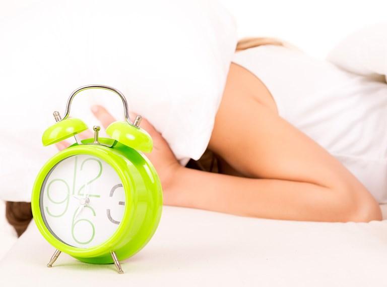 Как да се справите с ранното ставане?
