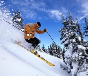 The Big White Powder - безплатен фестивал за ски маниаците