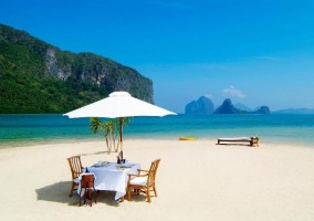 Най-екзотичните острови в света