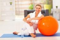 5 важни фитнес принципа за дами над 40