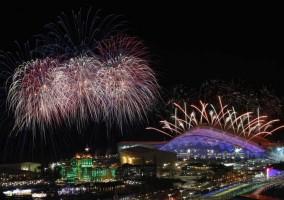 Грандиозен спектакъл откри Зимните олимпийски игри в Сочи