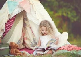 12 любими детски книжки