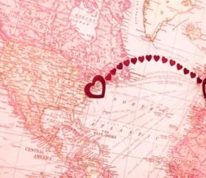Как по-лесно да се справите с връзката от разстояние?
