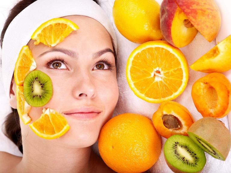 Освежаващи маски за лице
