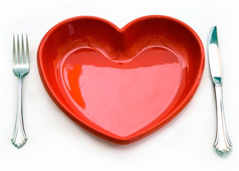 Здравословно хранене за сърцето