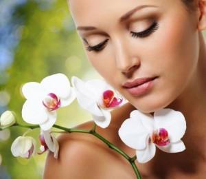 Ароматна грижа за кожата