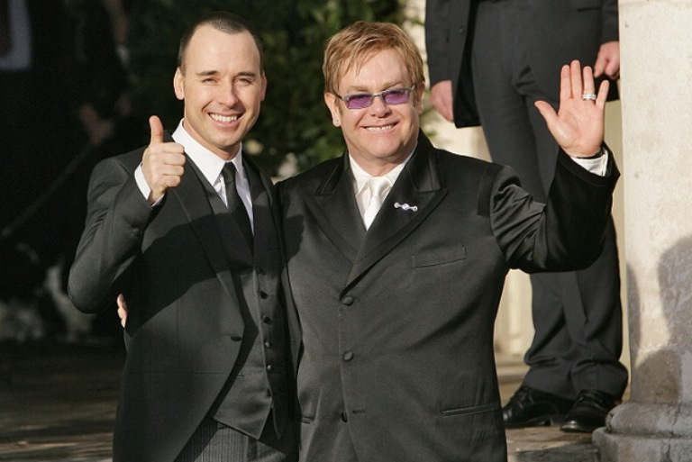 Elton John_David Furnish