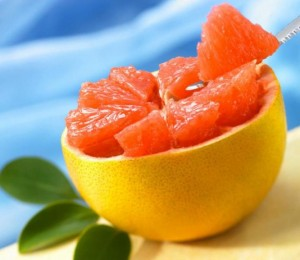 Диета с грейпфрут