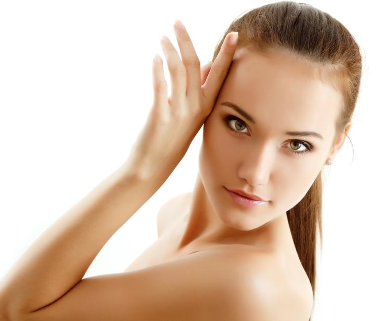 Трансформацията на кожата без хирургия вече е факт