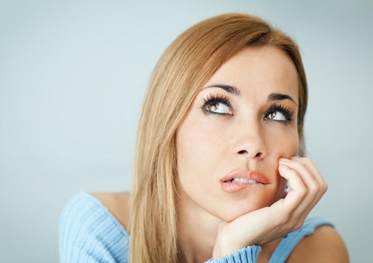 8 нервни навика, които вредят на здравето ви