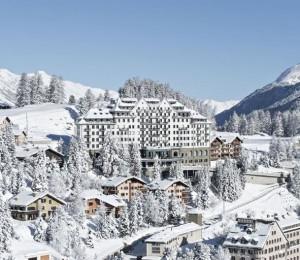 Най-добрите ски курорти в Швейцарските Алпи