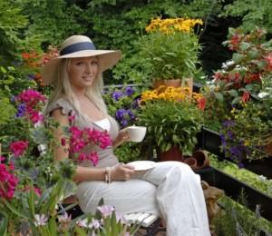 Здраве от необятната билкова градина на Бога