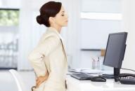 5 причини за болки в гърба