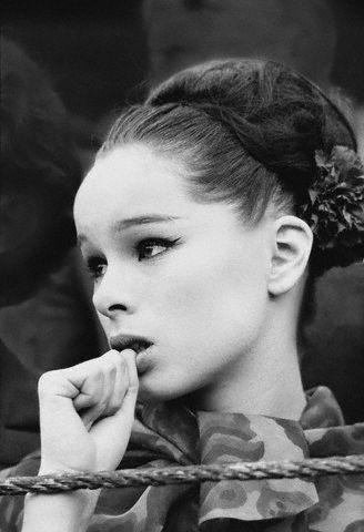 Geraldin Chaplin