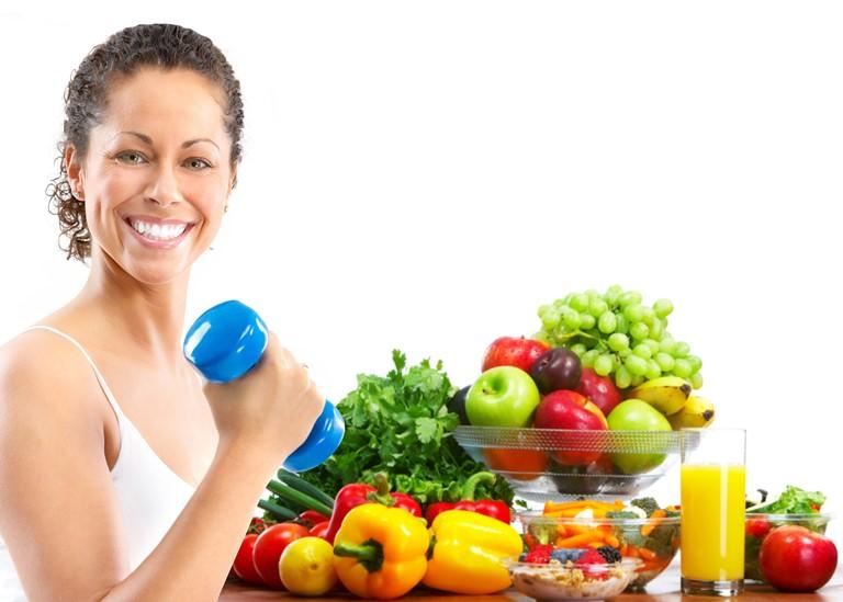 Храни, които зареждат с енергия