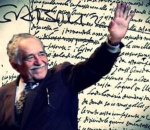 Прощално писмо от Габриел Гарсия Маркес