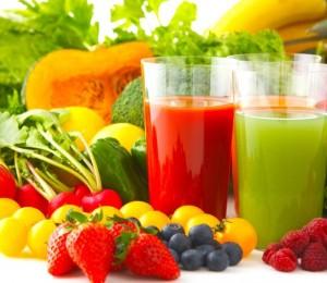 Най-добрите плодове и зеленчуци за здравословни напитки