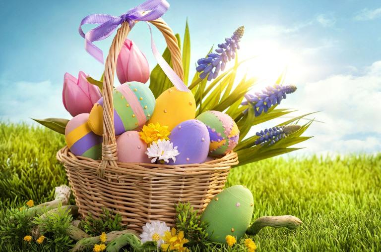 Великденските обичаи - традиция и възхвала