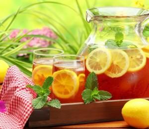 5 вида билков чай срещу стрес