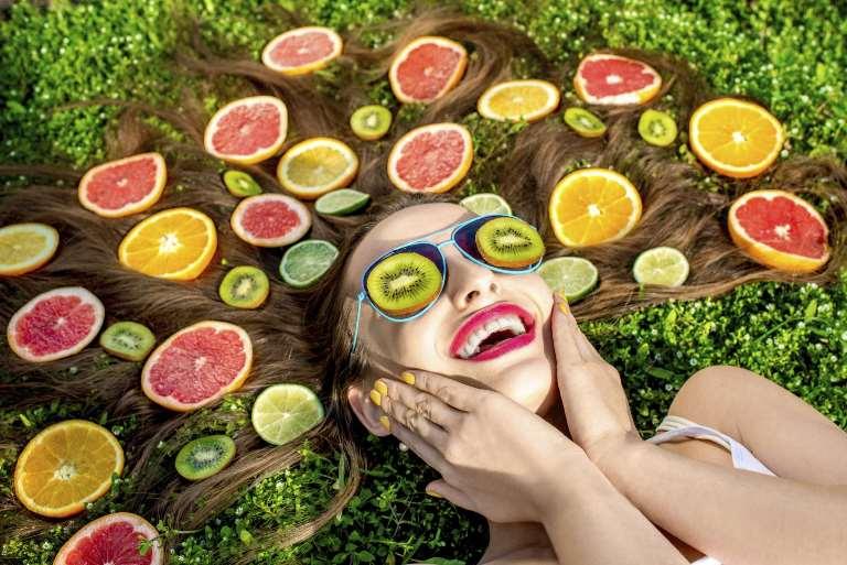 4 домашни маски за коса за лятото