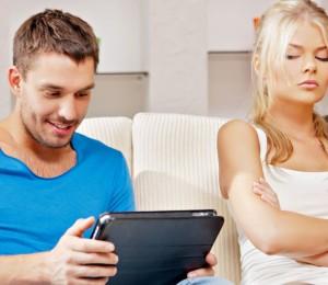 Как да спрете подозрението към партньора?