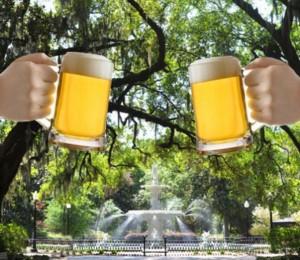 На бира в Южния парк – 4-дневен фест за добро настроение