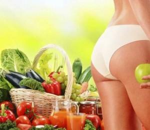 Антицелулитна диета