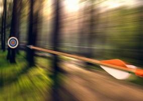 Стрелба с лък – спорт за решителност и концентрация