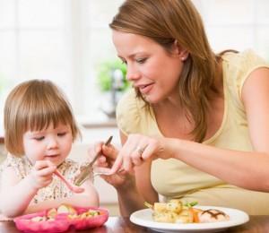 Програма за здравословно хранене на децата