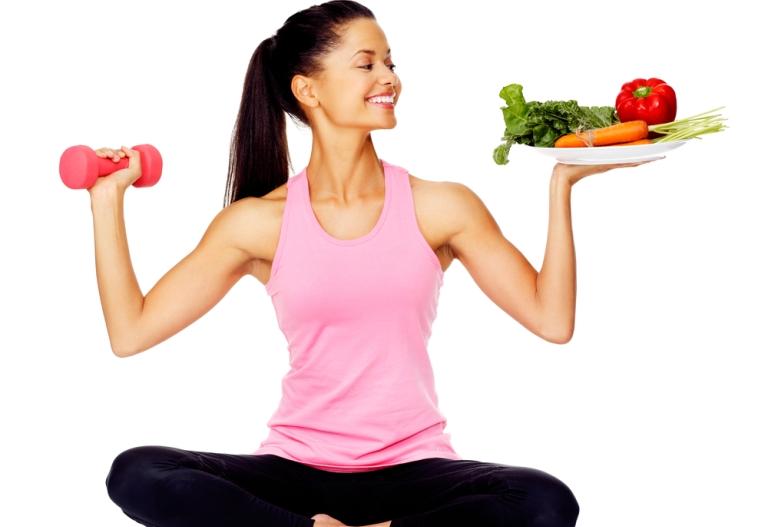 Диети или упражнения – кое да изберете?