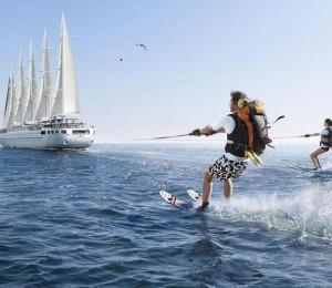 Най-популярните водни спортове – предимства и недостатъци