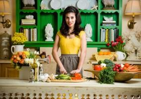 5 цветни идеи за вашата кухня