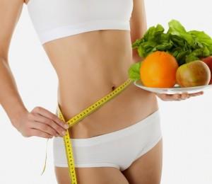 10 храни за намаляване на коремните мазнини