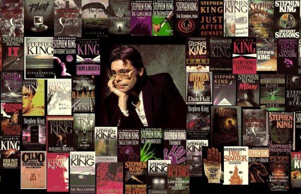 Stephen_King_Collage_by_StephenKingFreak23