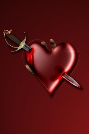 bleeding-heart-wallpaper