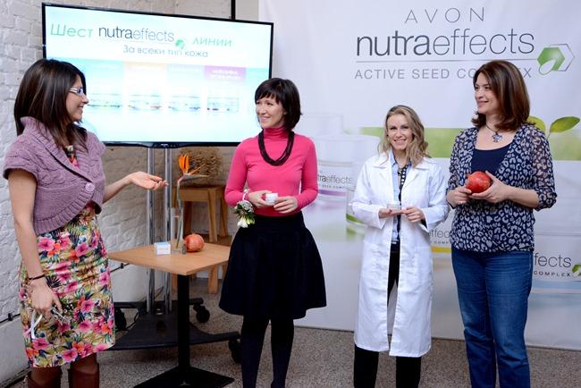 Denitsa Zheliazkova, Rumyana Peneva, Veronika Kalcheva & Yoly na 24kitchen+1