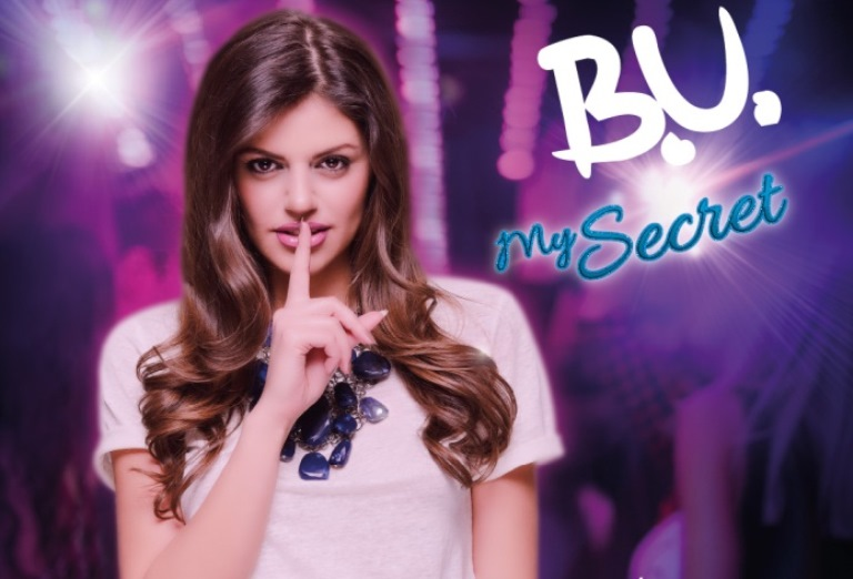 BU MY SECRET MIHAELA