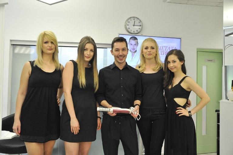 Georgi Petkov & Girls
