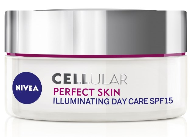 NIVEA_Cellular Perfect Skin_Day Care