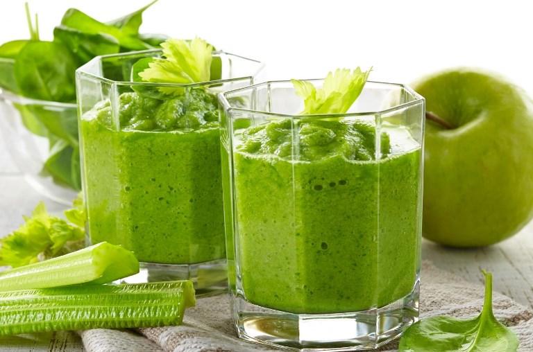 Резултат с изображение за зелено смути