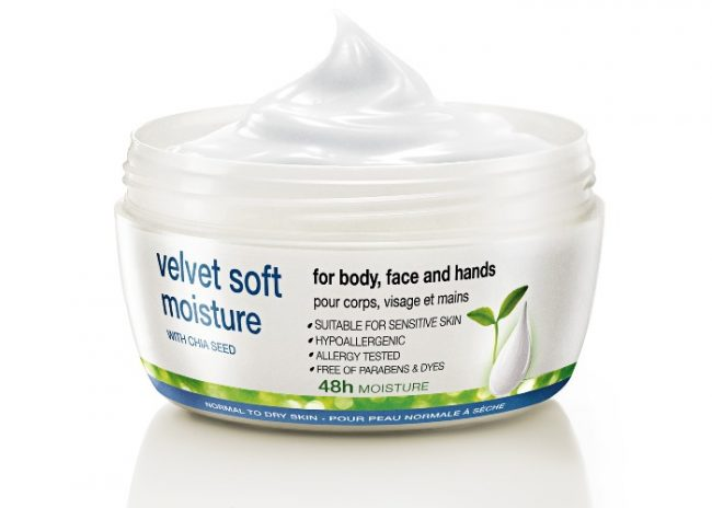 Avon_ Nutra Effects Body_Velvet soft moisture